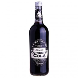 Fentimans limonáda Curiosity Cola
