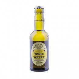 Fentimans limonáda Tonic water