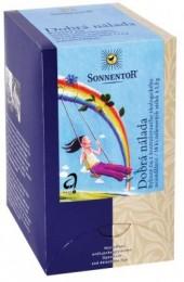 Sonnentor Dobrá nálada čaj BIO
