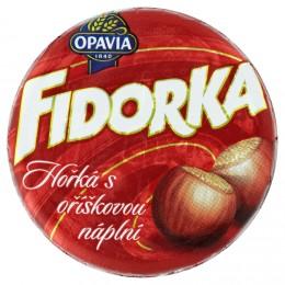 Opavia Fidorka hořká čokoláda