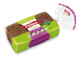 Penam Chléb Fit žitný balený krájený