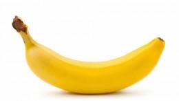 Banán žlutý 1ks