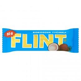 Flint Kokosová tyčinka v tmavé polevě