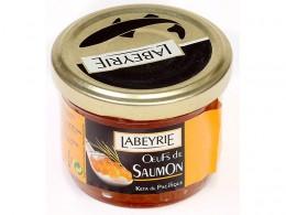 Labeyrie Kaviár lososový