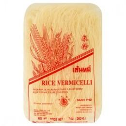 Banh Pho Nudle rýžové vlasové