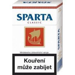 Sparta Classic