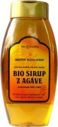 Bionebio Sirup z agáve BIO