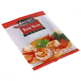 Exotic Food Tandoori Tom yum paste