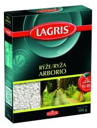 Lagris Rýže arborio