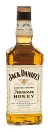 Jack Daniel´s whisky honey