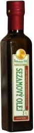 Bohemia sezamový olej