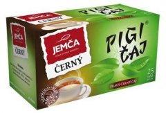Jemča Pigi černý čaj