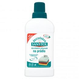 Sanytol dezinfekční přípravek na prádlo (500ml)