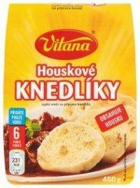 Vitana Knedlíky houskové