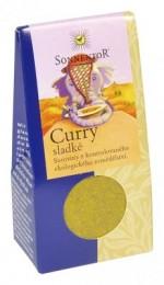 Sonnentor Curry sladké mleté BIO