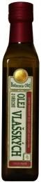 Bohemia olej z vlašských ořechů