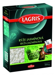 Lagris Rýže jasmínová varné sáčky