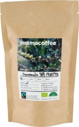 mamacoffee Čerstvě pražená káva Guatemala SHB FEDEPMA