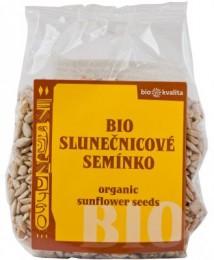 Bionebio  BIO slunečnicové semínko