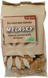 Bionebio Melasky - celozrnné sušenky BIO