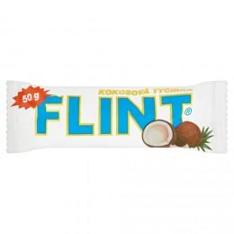 Flint Kokosová tyčinka v bílé polevě