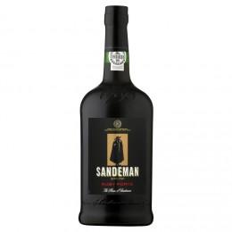 Sandeman Porto Ruby víno likérové sladké červené