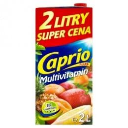 Caprio multivitamin