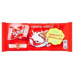 Figaro Mléčná čokoláda