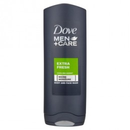 Dove Men extra fresh sprchový gel
