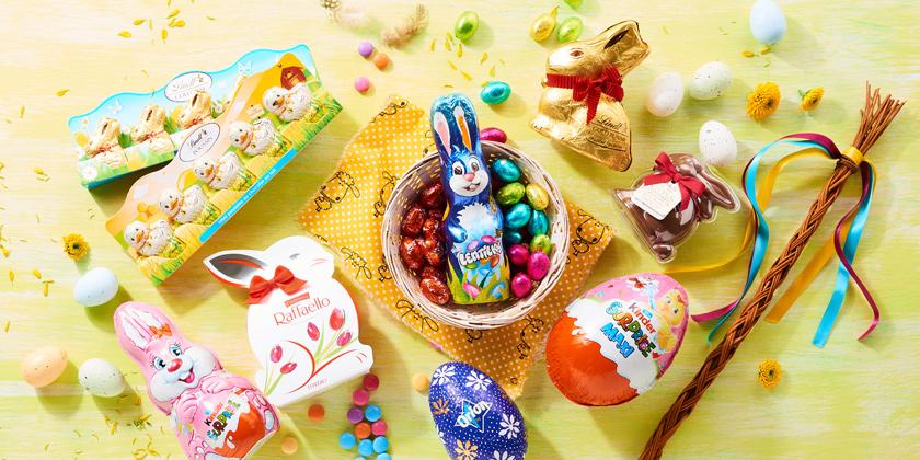 Velikonoční pomlázka