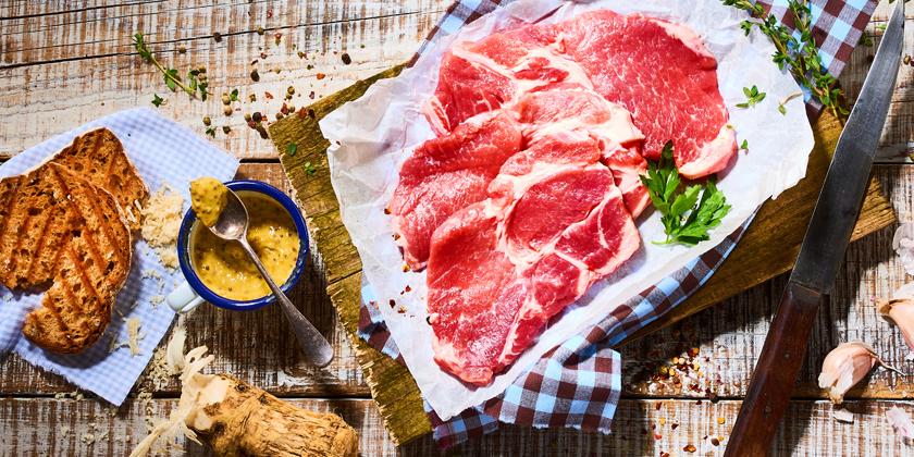 Prvotřídní maso