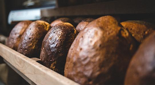Nejlepší pekárna v Praze