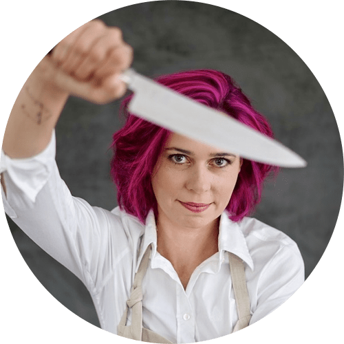 Kuchařka pro dceru