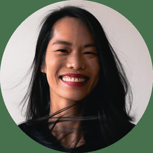 Marcela Vuong