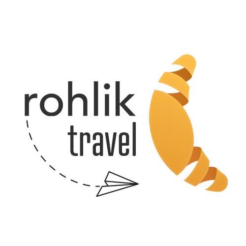 Rohlík Travel