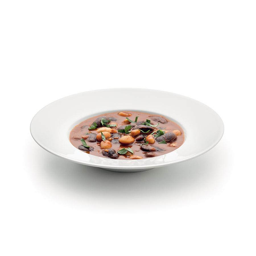 Fazolová polévka