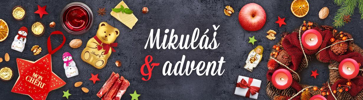 Mikuláš a advent
