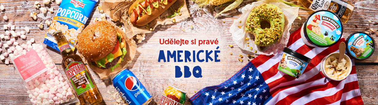 Americký týden