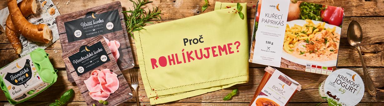 4. narozeniny Rohlík.cz