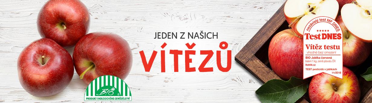 Nejlepší místo, kam vyrazit pro ovoce, je Rohlik.cz