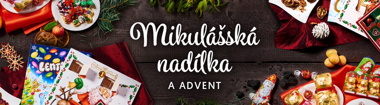 Mikuláš a začátek adventu