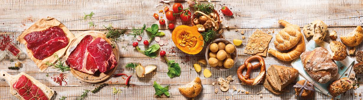 Poctivé potraviny až k vám domů