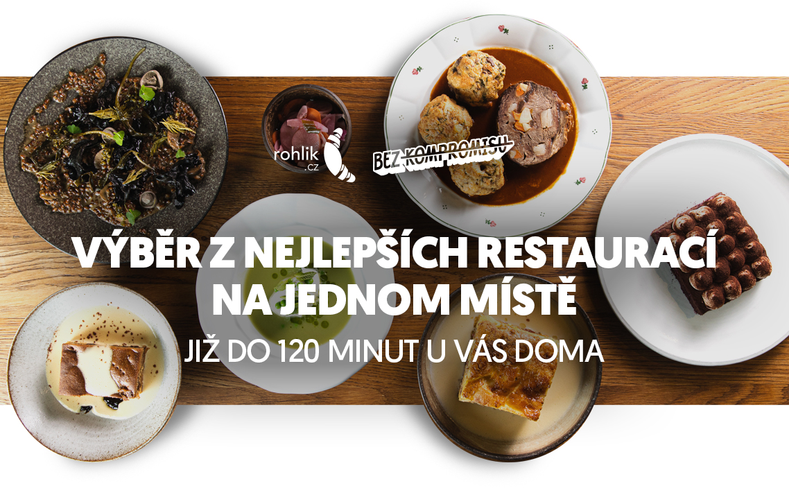 Podpořme spolu českou gastronomii