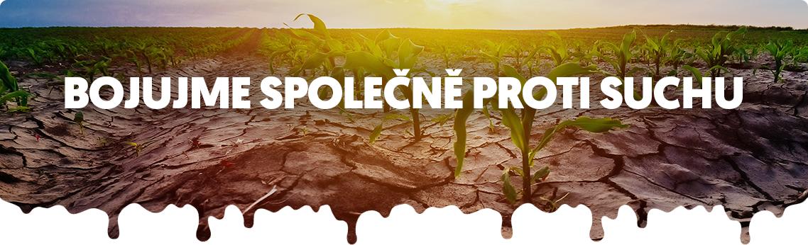 Zastavme sucho v Česku