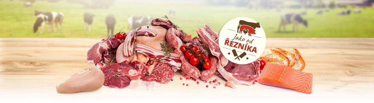 10 důvodů, proč nakupovat maso na Rohlíku