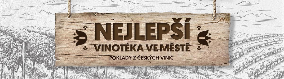Česká vinotéka