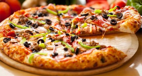 Bezlepková pizza s tuňákem