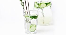 Super svěží drink s Aloe vera