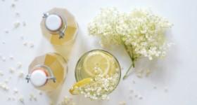 Bezinková limonáda