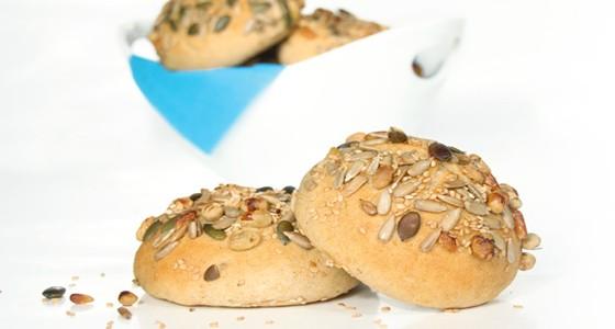 Semínkové bulky